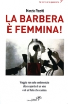 La Barbera è femmina!